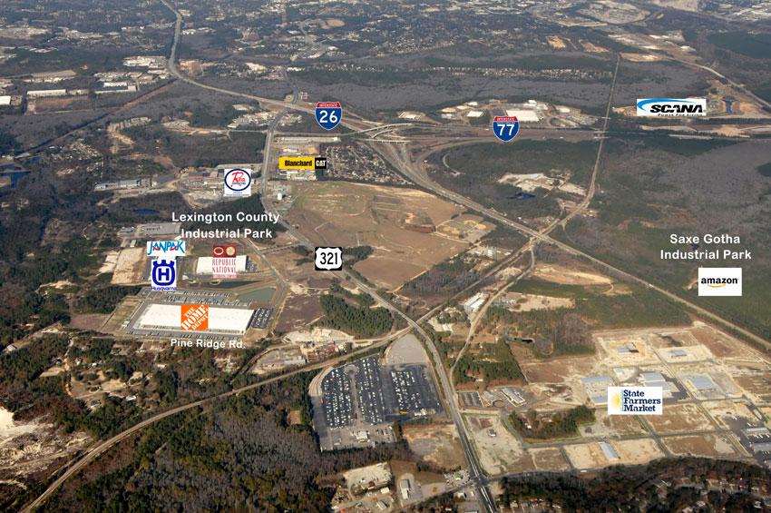 Lexington County Industrial Park